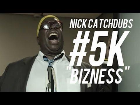 Nick Catchdubs and Scott Jacobson — «Bizness» – $5,000 Video: Episode 2