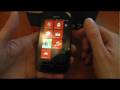 Nokia Lumia 710 Full Review