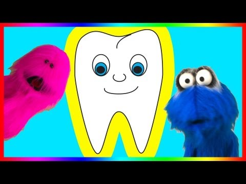 The Adventures of CaptnDave - Kids Healthy Teeth Dentist Adventure