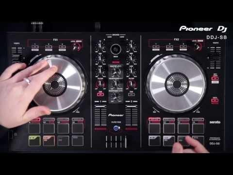 5. Pioneer DDJ-SB. Как сводить хип-хоп.