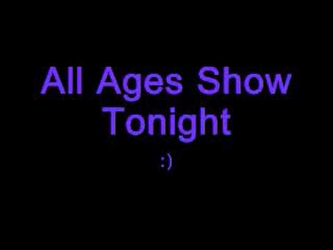 Against All Authority - All Ages Show Tonigh
