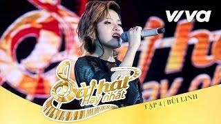 Trôi - Bùi Linh | Tập 4 | Sing My Song - Bài Hát Hay Nhất 2016 [Official]