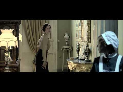 The Awakening (2012) First 10 Minutes