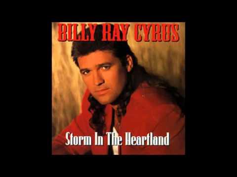 Billy Ray Cyrus - One Last Thrill