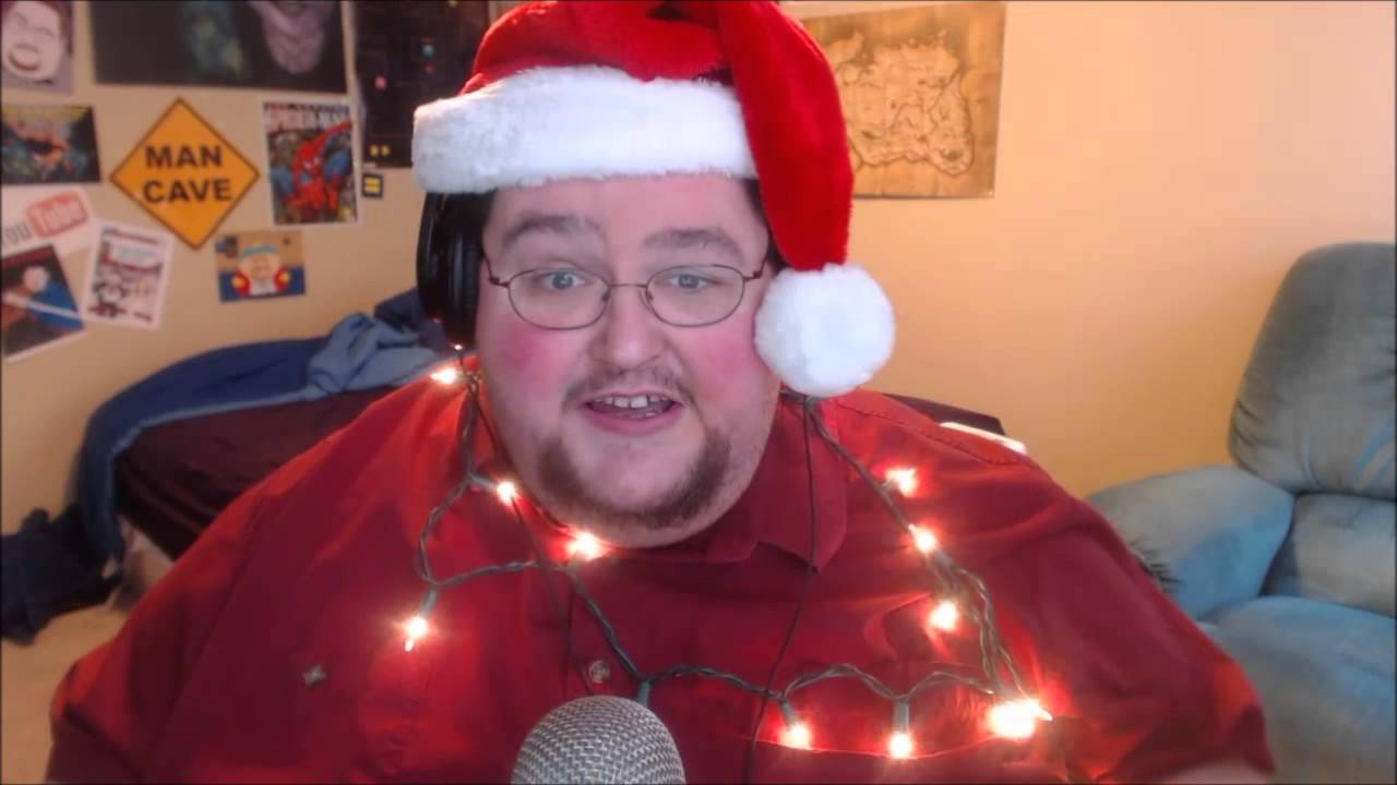 Francis Merry Christmas Youre Out Of The GUILD YouTube