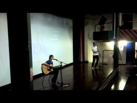 Birds Of Tokyo - Rose Accoustic