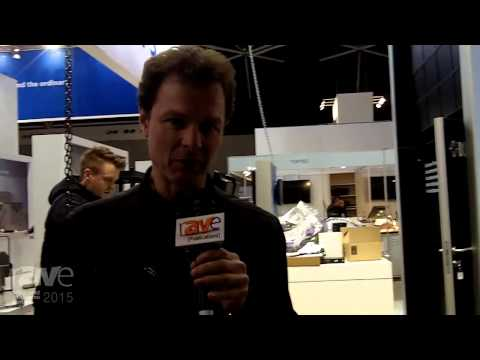 ISE 2015: What to Expect at the Black Box Stand