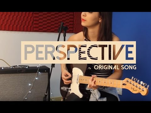 Juliana Vieira   Perspective Original Song