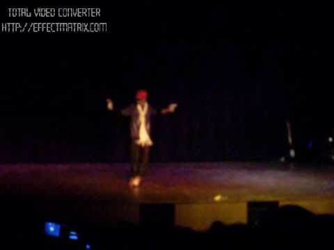 Abes Engg College's Freshers Party-jabbawockeez Plus Rohan And Group..mp4 video