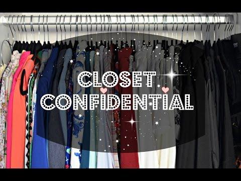 Closet Confidential #AGOSTOVAIDOSO #VEDA06