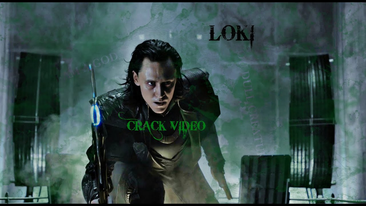 Loki CRACK Video. Loki'd: Tom Hiddleston Plays the Worst Pranks MTV A