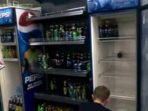 PepsiCo MOSCOW