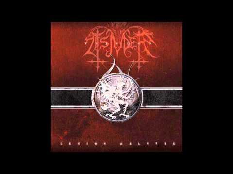 Tsjuder - Legion Helvete[Full Album]
