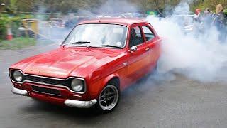Ford Escort Mk1 Compilation