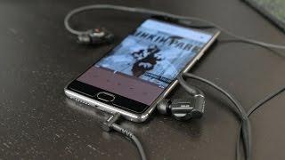 Полный обзор OnePlus 3 (OnePlus Three)