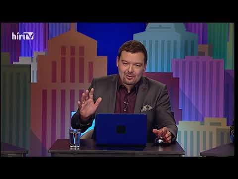 Szabadfogás (2010-10-10) - HÍR TV