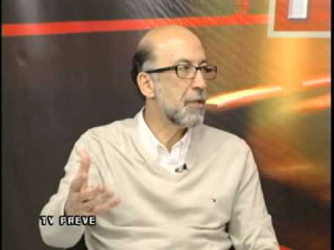 Entrevista Rubens Curry - Enfoque Regional - 25/08/14