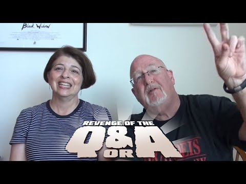 Revenge of the Q&A - Revenge of the Parents
