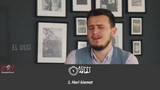 Osman Bostanci [3/3] Pemilik Suara Emas 9 Imam