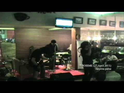 NOISME - JANJIMU PALSU at COFFE TIME