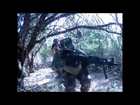 HOMEMADE MOVIE SAVING GENERAL COBB WWIII NORTH KOREA