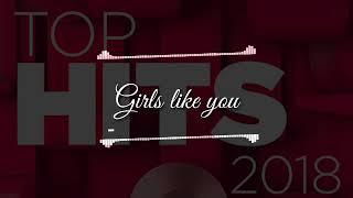 2018 TOP HITZ BY MISELLIA IKHWAN (LYRIC)