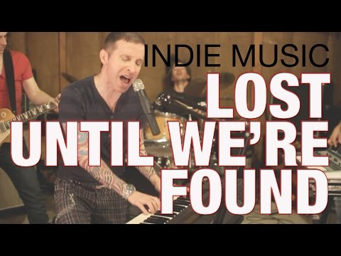 Indie Music - DSimone - Lost Until We're Found (Music Video)