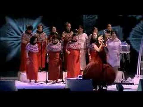Björk - It's In Our Hands, Live at Opera Royal House