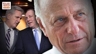 Republicans Talk Tough About Steve King After NYT Quote Supporting White Supremacy