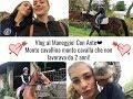 VLOG AL MAEGGIO, con ANTHEA MASCARI |Clarissa Zaccardi|