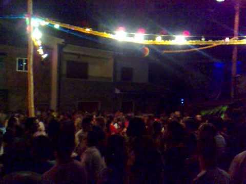 Festa de Deil�o 2009 Cont.