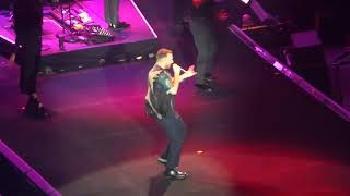 Baixar PROMISES (CALVIN HARRIS) (Sam Smith | The Thrill Of It All Tour | Live In Manila 2018)