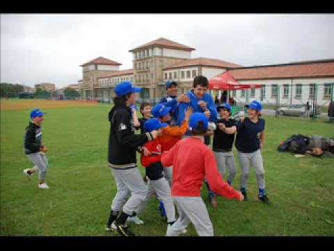 Ver el video 'SAN INAZIO - BEISBOL. TEMPORADA 2009.wmv'