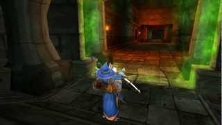Blackrock Spire (hidden Egg Chamber) - WoW exploration patch 4.3.4