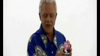 Nelson Mandela's Ecstasy Tablets