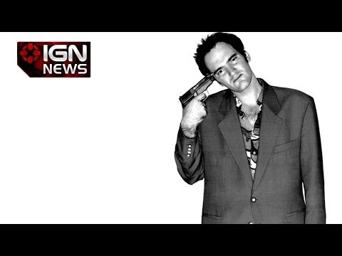 IGN News - Tarantino Ditches The Hateful Eight