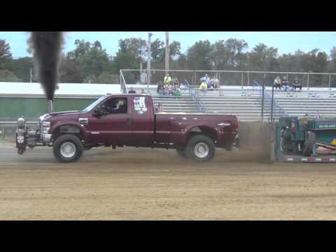 New Lexington, Ohio, 3.0 Diesel, 10/5/13