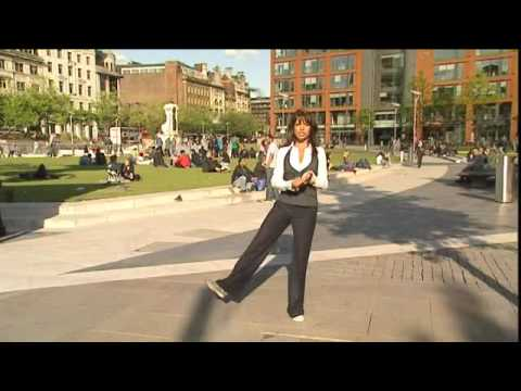 Jenny Powell's Guide to Manchester Part 2 Video