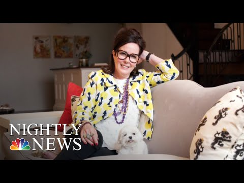Fashion Designer Kate Spade Found Dead In Her New York Apartment | NBC Nightly News