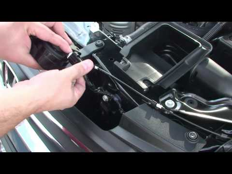 Episode #239 - 2013+ Honda Accord Horn Upgrade Kit Installation