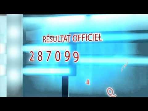 Résultat tirage France Abonnements 25 février 2011
