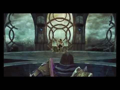 Darksiders 2 Секретный уровень Горнило[PC]