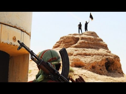 ISIS Unleashes Chemical Weapons