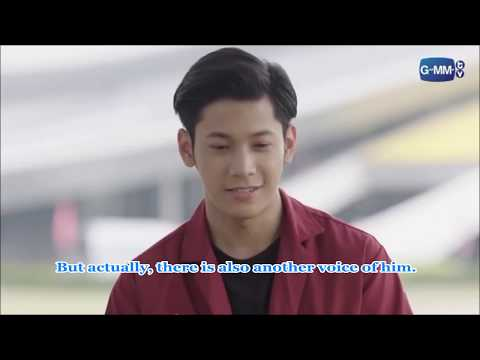 [Eng Sub] Sotus S The Series Special Episode - P'Arthit and Kongpob Interview