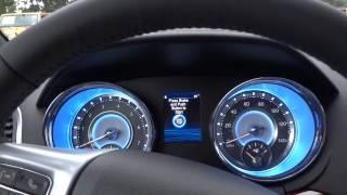 2014 Chrysler 300 Full Tour, Engine & Overview