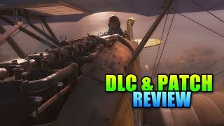 First DLC - Good or Bad? Giant's Shadow & Patch Review   Battlefield 1