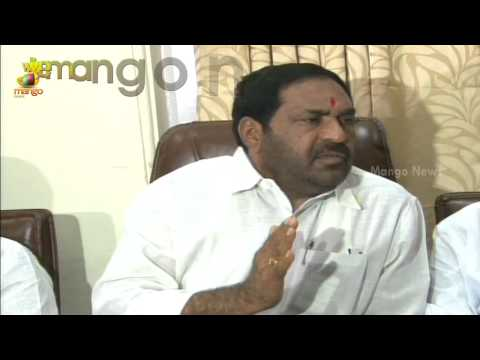 Only KCR family has benefited from Telangana State formation - TDP leader Yerrabelli Dayakararao