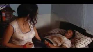 Madhuri Dixit Hot Scene with jecky Shroof in Verdi