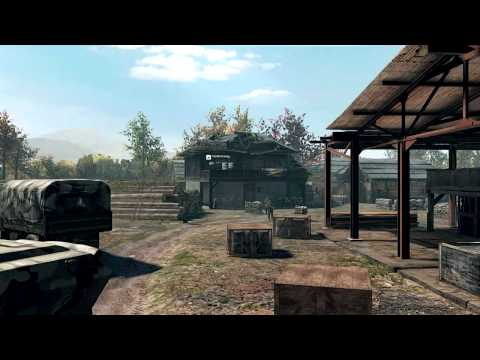 Ghost Recon: Future Soldier - Co-op Walkthrough