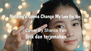 Download lagu Nothing's Gonna Change My Love For You - George Benson (Cover By Shania Yan)